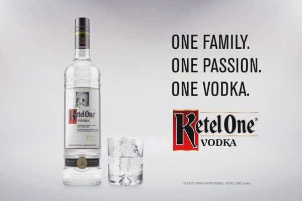 KetelOne – Vodka