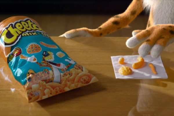 Cheetos – Like Father