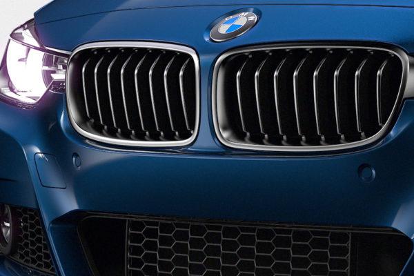 BMW – 340i