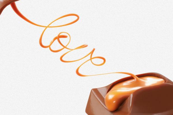 Cadbury Love